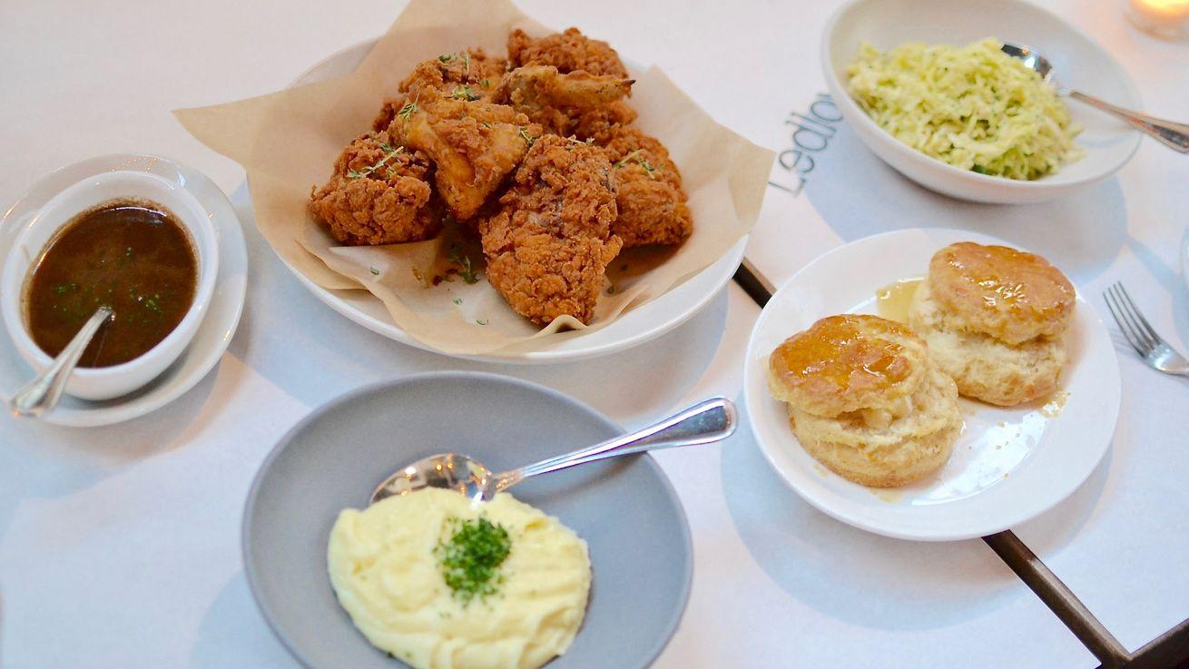 18 Best Fried Chicken Dishes in Los Angeles, 2016 Edition