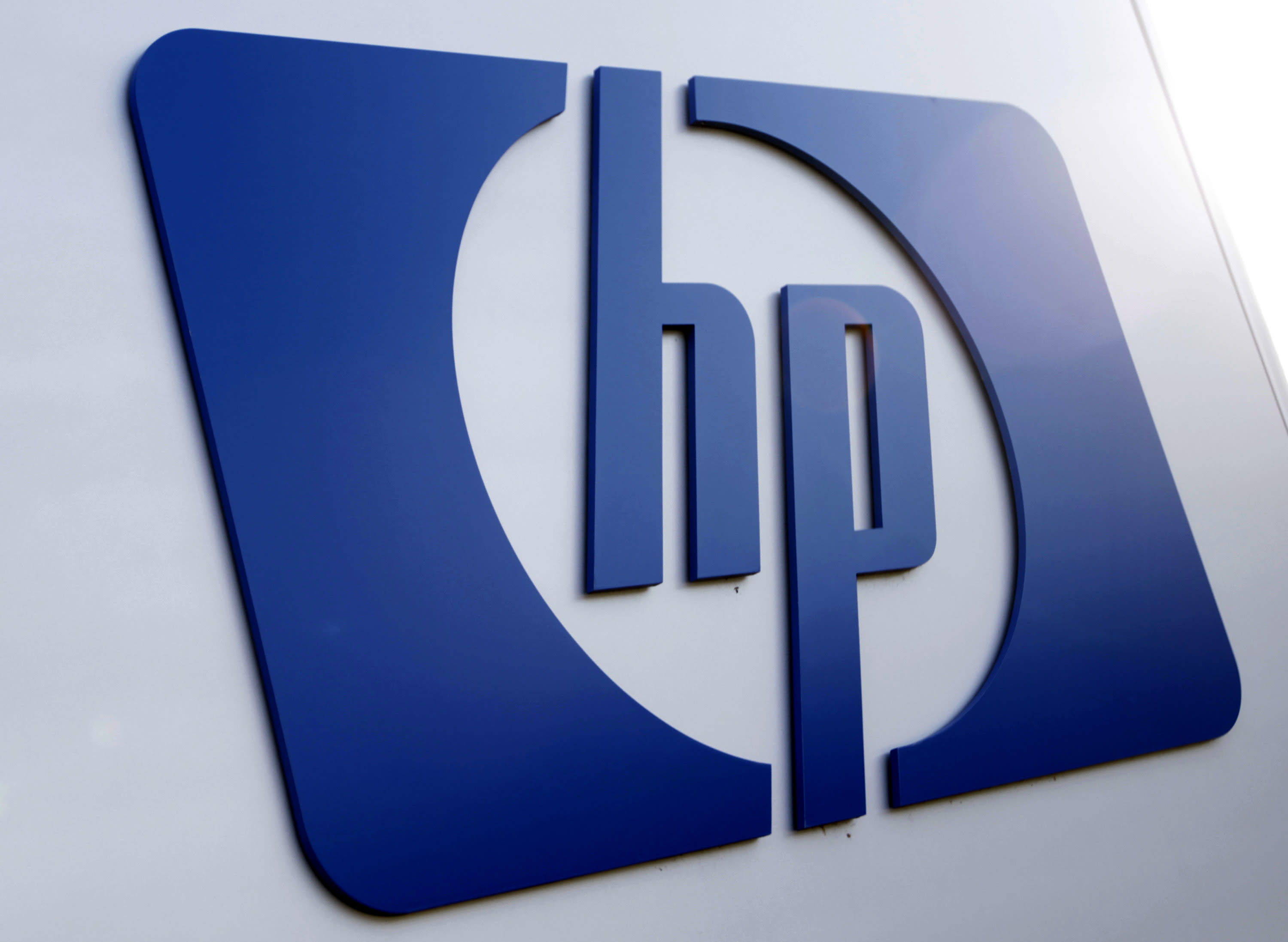 Hewlett-Packard sells stake in Chinese unit for $2.3B