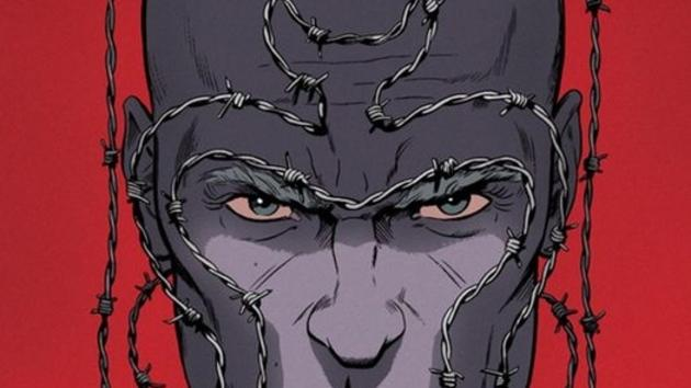 Magneto gets his own comic series in run-up to 'X-Men: Days of Future Past'