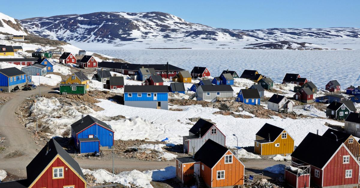 11 Of The Craziest Places People Actually Live