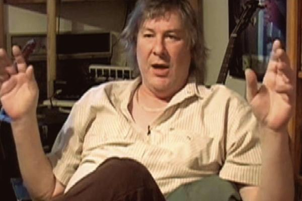 Andy Johns, Rolling Stones and Led Zeppelin Engineer, Dead at 61