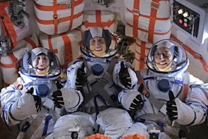 TV's 'Big Bang Theory' Launches New Season Tonight with Space Station Episode