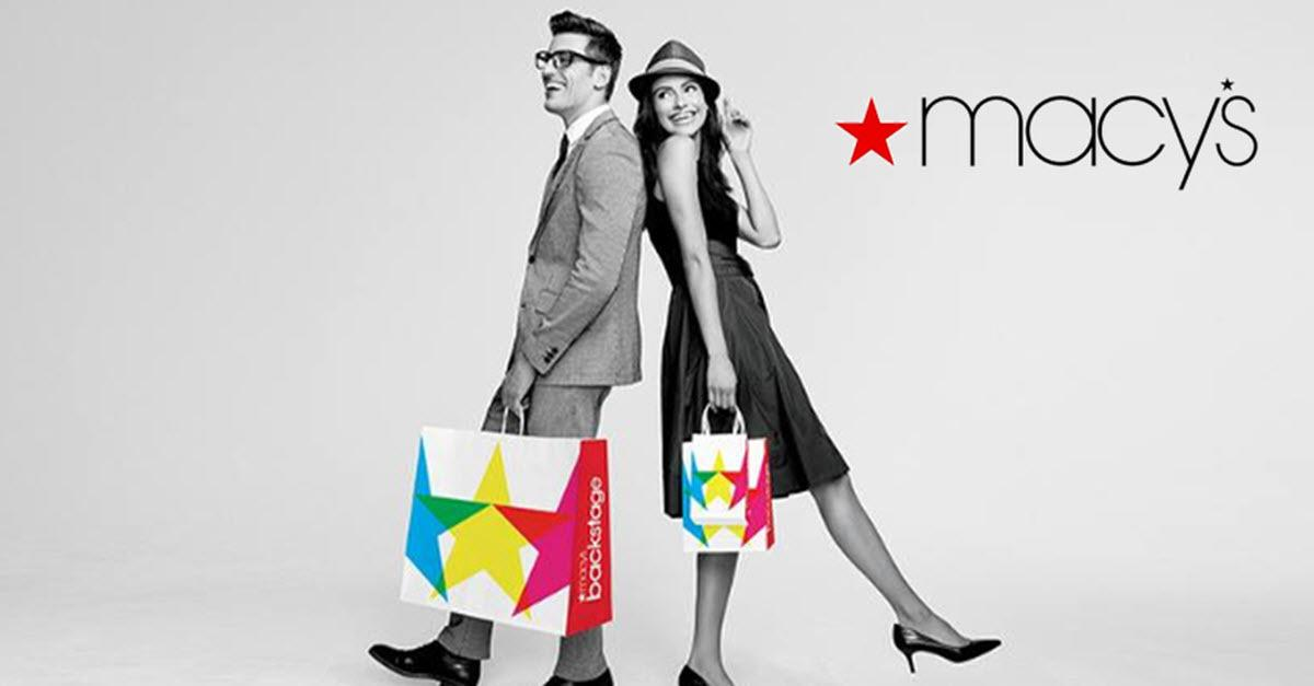 Get Back to Macy's