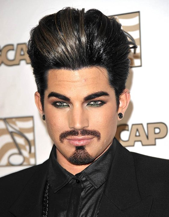 Adam Lambert ASCAP Awards