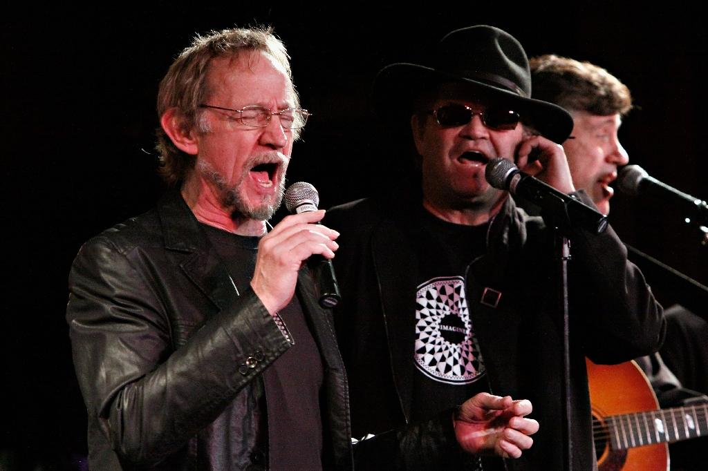 The Monkees return with new album, tour