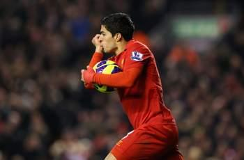 Liverpool forward Suarez: I'm no diver