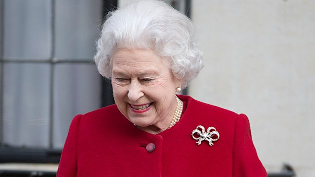 Queen Elizabeth Fights Discrimination (ABC News)