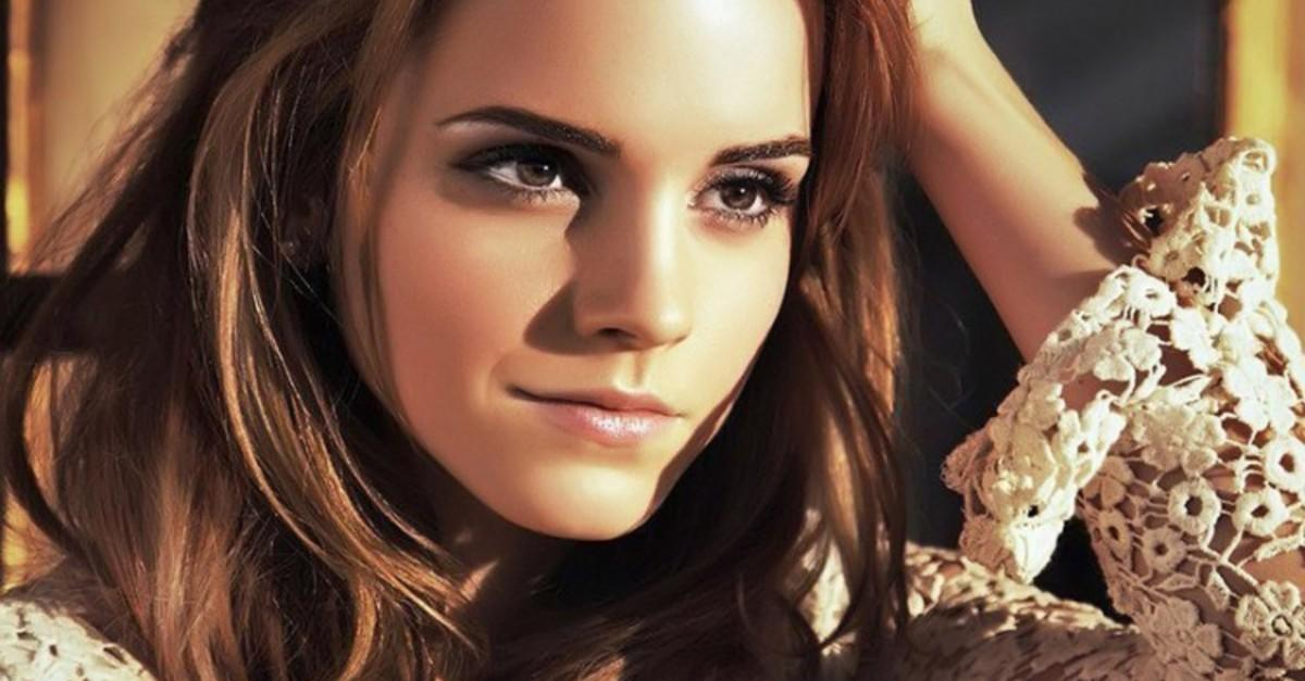 10 Reasons Why We Love Emma Watson