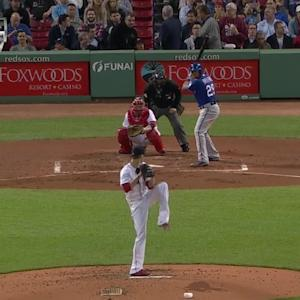 Buchholz's terrific stop