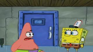 Spongebob Squarepants: Legends Of Bikini Bottom (Clip 1)