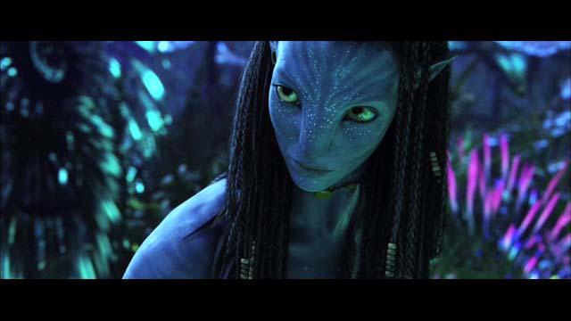 'Avatar' Theatrical Trailer