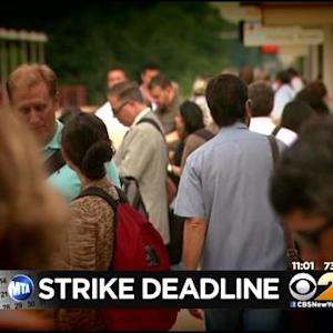 Commuters: LIRR Strike Will Make Messes Of Commutes, Even With Contingency Plan