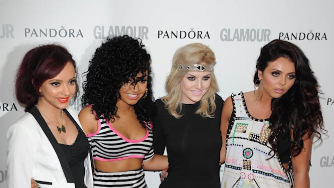 Glamour Women of the Year Awards 2012