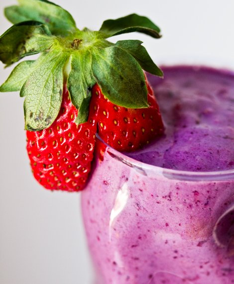 Brainy Smoothies