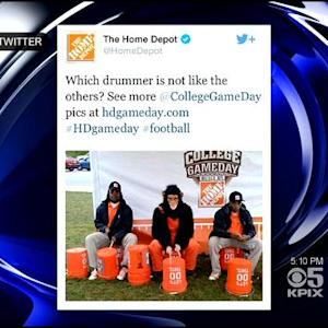 Home Depot Facing Image Problem After Racist Tweet