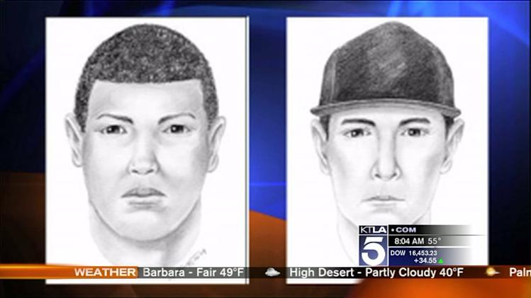 Student Attacked Outside Long Beach Apartment, 2 Sought
