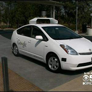Driverless Cars Mean Changes For Auto Insurance
