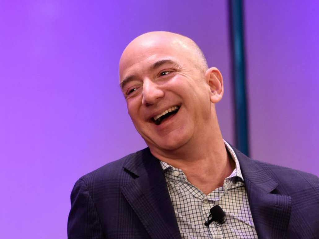 Amazon and Microsoft just scored a huge $100 million cloud deal that can't be making IBM too happy
