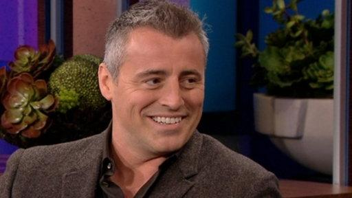 Matt LeBlanc, Part 1