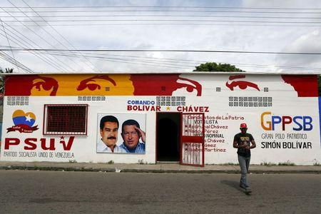 Even in Chavez's hometown, Venezuela 'revolution' ails before election
