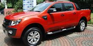 Ford Indonesia Luncurkan Pick-Up All-New Ranger