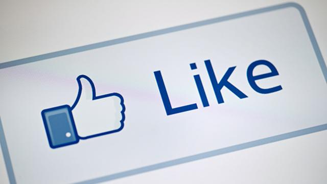Is a Facebook 'Like' Protected Under the First Amendment?