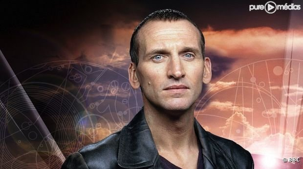 Christopher Eccleston sera le mchant de Thor 2