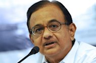 &lt;p&gt;P. Chidambaram, now India&#39;s finance minister, speaks with Gujarat media representatives in Ahmedabad on June 13, 2012. India has decided to defer controversial rules to fight tax evasion for two years, the finance minister said on Monday, which should help to ease foreign investor concerns.&lt;/p&gt;