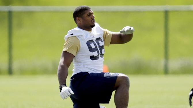 Rams hoping not to get picked for 'Hard Knocks'