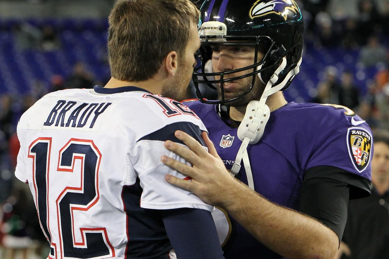 A Ravens perspective on the Brady ruling