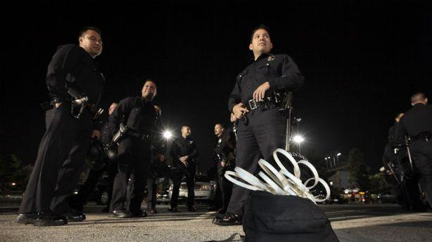 LAPD Email Fail Hints at Arresting More People for Better Media Coverage