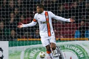 UEFA hands Shakhtar's Luiz Adriano one-game ban