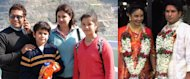 The Love Story of Anjali and Sachin Tendulkar