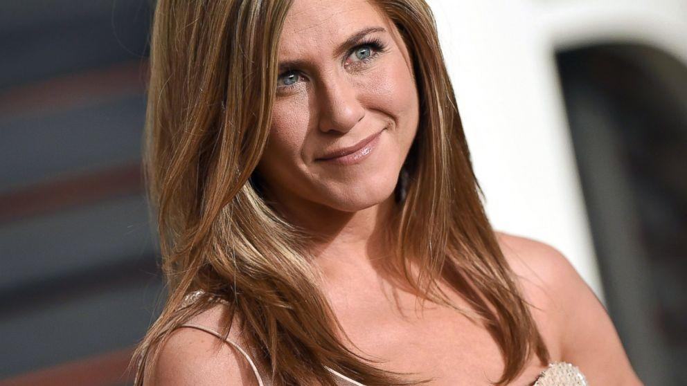 Jennifer Aniston Shares Photos of Her Meals, Workout