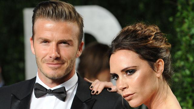 Victoria Beckham Shrugs Off Divorce Rumors: 'David and I Have Nothing to Prove'