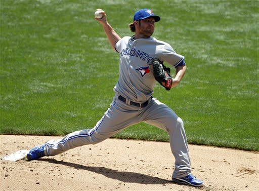 Darvish, Beltre lead Texas past Toronto for sweep