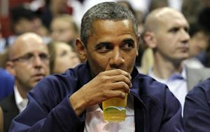 Here's the President's Personal Beer Recipe