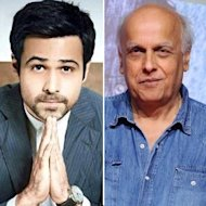 Emraan Hashmi To Work With Bhatt Camp Again