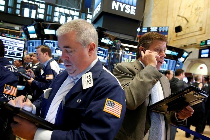 Wall Street rallies as OPEC reaches output deal