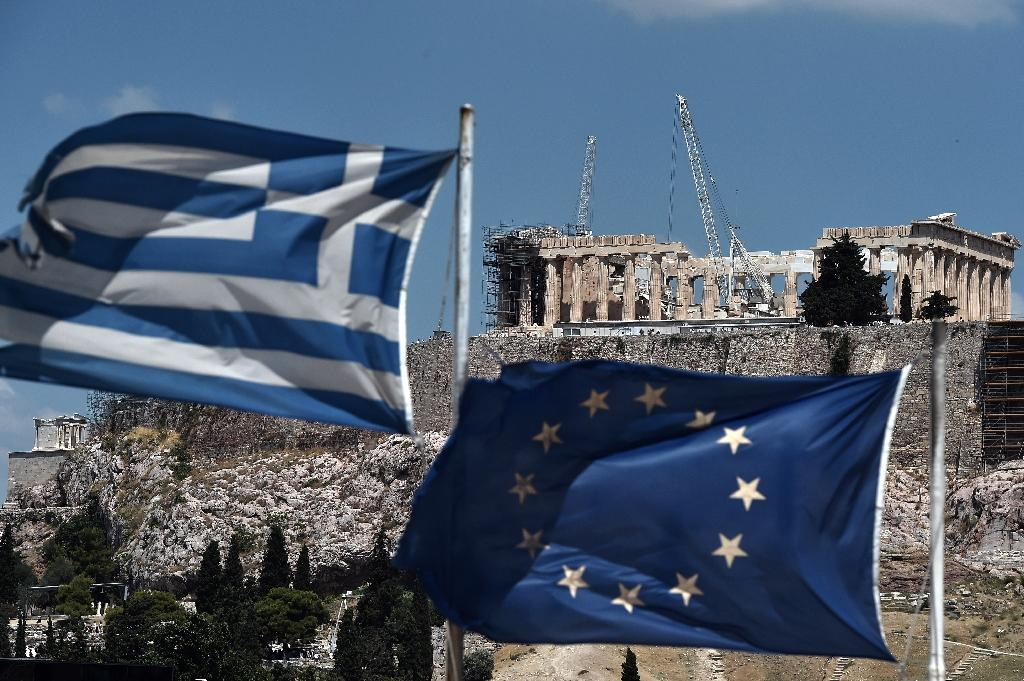 EU's Tusk urges Greek debt deal 'very soon'