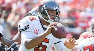 NFC South Spin cycle: Stage set for Falcons-Bucs battle