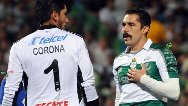 GALLERY: The mustaches that took MLS and American soccer by storm | THE SIDELINE