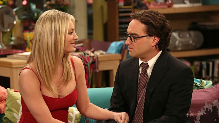 """The Big Bang Theory"": ""The Tangible Affection Proof"""