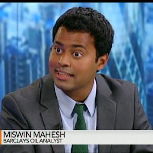OPEC's Credibility May Be in Question: Mahesh