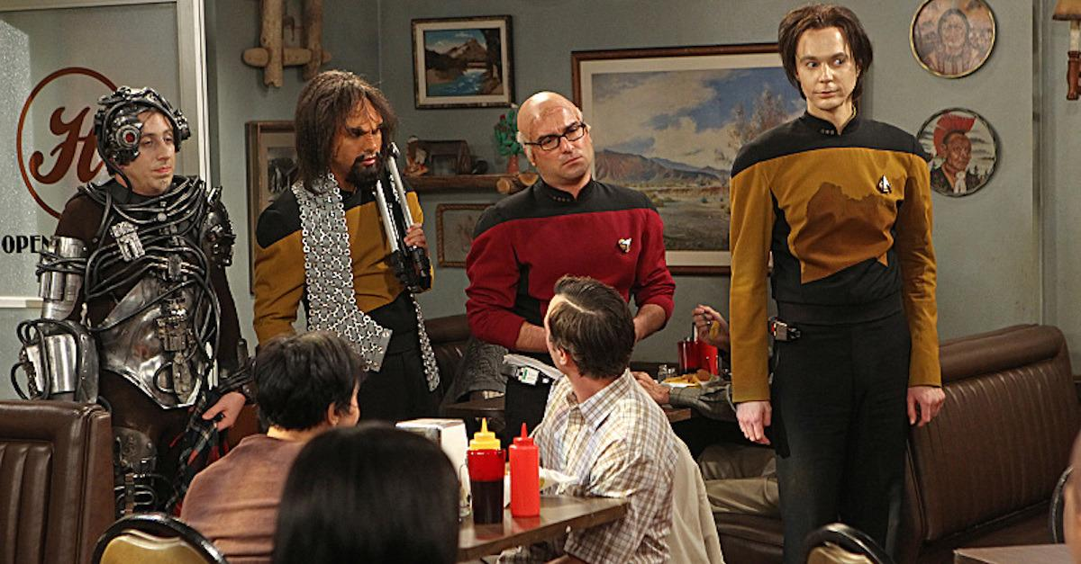 9 Amazing Moments From The BBT Comic-Con Panel