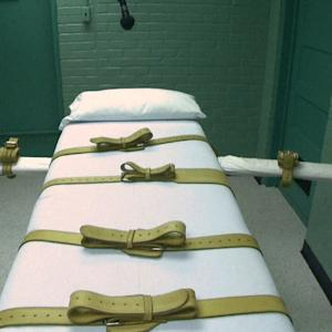 DEATH DIES IN TEXAS, SIGNALS IRREVERSIBLE CAPITOL PUNISHMENT TREND