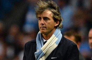 Soriano: Sacking Mancini was a necessary 'excitement'