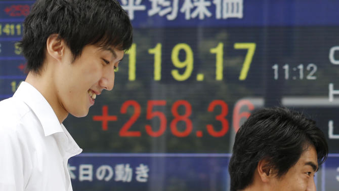 Markets muted as focus returns to Fed