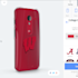 Moto X gets new college colors and a lower price in time for March Madness