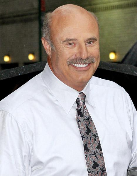 "Dr. Phil Slammed on Twitter for Asking If It's ""OK to Have Sex"" With a Drunk Girl"